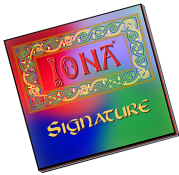 Official Home Page for the original IONA® Celtic band